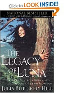 Linden Gross was the ghostwriter behind the national bestseller The Legacy of Luna