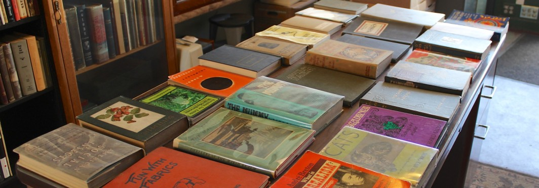 Why People Buy Books
