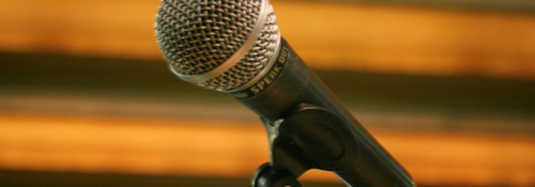 Public Speaking for Writers: Dos and Don'ts